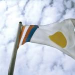 logo shambhala flag